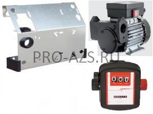 Gespasa SAG-90 VDC + universal support - Комплект для перекачки