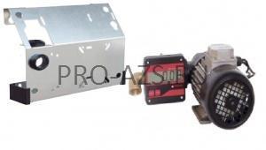 Gespasa SAGE-90 24 VDC + универсальная панель - Комплект для перекачки
