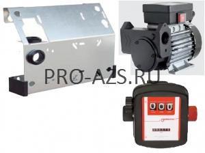 Gespasa SAG-100 230 VAC - Комплект для перекачки , универсальная панель