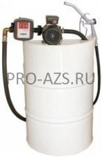 Gespasa SAG-100H 230 VAC KIT - Бочковой комплект
