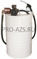 Gespasa SAGE-100H 230 VAC KIT  - Бочковой комплект c электронным счетчиком