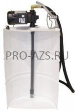 Gespasa AG-100V 230 VAC KIT - Бочковой комплект с трубкой