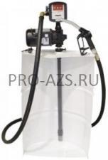 Gespasa SAG-100V 230 VAC KIT  - Бочковой комплект с трубкой