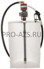 Gespasa SAGE-100V 230 VAC KIT + PSF-040 - Бочковой комплект с трубкой и электронным счетчиком