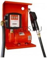 Gespasa SA-50 Ex 230 VAC + base no. 4 - Комплект для перекачки бензина