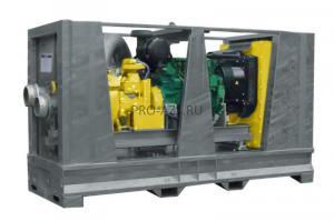 Дизельная мотопомпа для сильно загрязненных вод - ET MN150-430/18 HZ