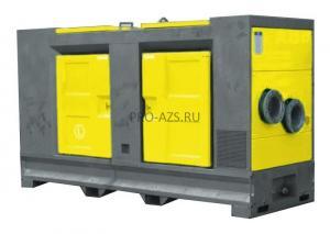 Дизельная мотопомпа для сильно загрязненных вод - ET MN200-730/33 DZ ML