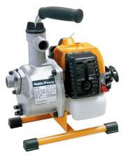 Бензиновая мотопомпа для загрязненных вод SUBARU PTG110 (2-тактный двигатель)