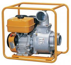 Мотопомпа с двигателем EX - PTX401 (новая модель - аналог PTG405)