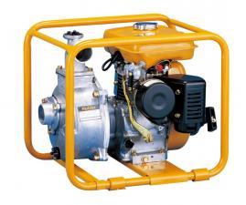 Бензиновая мотопомпа для средне-загрязненных вод SUBARUPTG208ST o/s (с датчиком масла) - аналог PTG210 ST