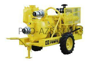 Дизельная установка водопонижения Varisco SIMPLE JD 6-350 G10 SVM17 V02
