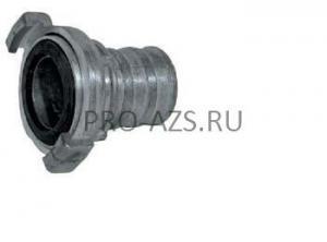 Головка рукавная ГР75 для соединения шлангов 77 мм