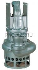 Погружной гидравлический шламовый насос Dragflow - HY 35B