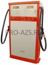 STE-80CED 230 V - Высокопроизводительная топливораздаточная колонка с двумя рукавами