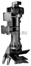 Гидравлический экскаватор Dragflow для увеличения концентрации пульпы EXHY 35