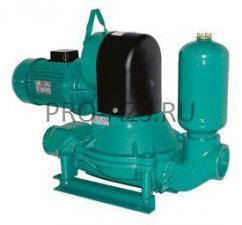 Электрический диафрагменный насос для перекачки нефтепродуктов Caffini - Libellula LIB/1-3 P43/AL-NBR/KW1.5EEx-d+T