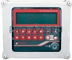 GK-7-60 users + PLASTIC BOX · Система контроля раздачи топлива в пластиковом ящике