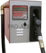COMPACT 75Plus-60 230 В - Топливораздаточный модуль с системой контроля GK-7Plus
