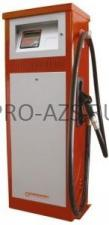 SHK-70C - Топливораздаточный модуль с системой контроля GK-7, 3-х фазный, 130 пользователей, 500 операций