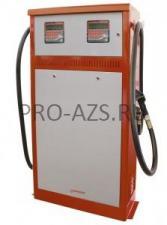 SHK-CD - Топливораздаточный модуль с системой контроля GK-7, 3-х фазный, 130 пользователей, 500 операций
