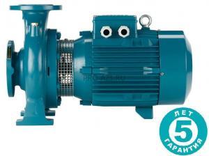 Насосный агрегат моноблочный фланцевый Calpeda NM 40/25A 400/690/50 Hz