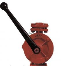 Рычажный ротативный насос для бензина JAPY - Renson
