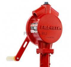 Насос ручной роторный FR110 - Fill Rite