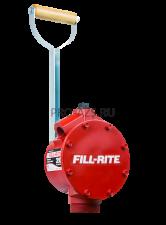 Насос ручной поршневой FR150 - Fill Rite