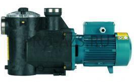 Насос для бассейна Calpeda с предварительным фильтром MPC-61