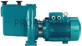 Насос для бассейна с предварительным фильтром Calpeda NMP 65/16FE