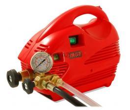 Электрический опрессовочный насос MGF Компакт-60 электро