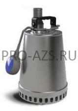 Погружной дренажный насос Zenit DR-Steel 75/2M