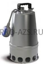 Погружной фекальный насос Zenit DG-Steel 37/2M