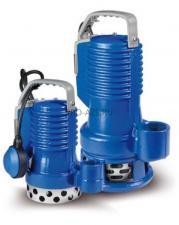 Погружной дренажный насос Zenit DR BLUE P 100/2/G32V A1BM/50