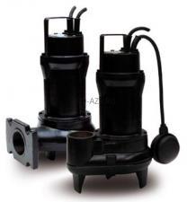 Погружной фекальный насос Zenit DGE 100/2/G50V AOCM-E