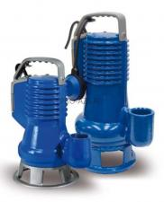 Погружной фекальный насос Zenit DG BLUE P 200/2/G50V A1CM/50