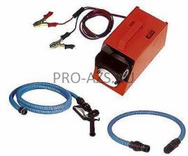 Электрический насос для дизельного топлива 12 или 24 В, Комплект Bonezzi 228