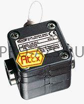 Расходомер - FMO 1/P/P/0 A0801400