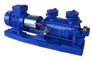 Вакуумный водокольцевой насос Hydro-Vacuum PW.4.13.1.1010.5 4кВт