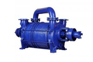 Вакуумный водокольцевой насос Hydro-Vacuum PW.4.21.1.1010.5 4кВт