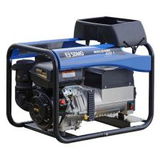 Агрегат сварочный, универсальный, бензиновый - SDMO WELDARC 200 T
