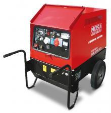 Агрегат сварочный, универсальный, дизельный - MOSA CS 230 YSX CC/CV