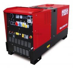 Агрегат сварочный,универсальный,дизельный MOSA TS 600 PS-BC