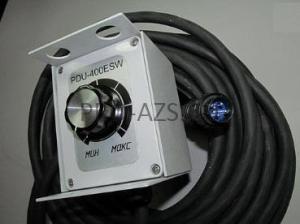 Пульт дистанционного управления сварочным агрегатом DENYO DLW-400ESW