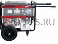 Ручная тележка для агрегата 250L - GENMAC ET GM 21534