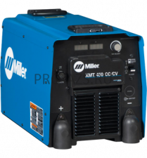 Универсальный инверторный источник питания Miller XMT 450
