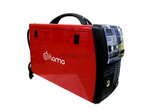 Сварочный полуавтомат инверторный Flama MIG 250-1 (4 ролика)