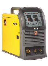 Сварочный полуавтомат инверторный многофункциональный с синергетическим управлением и импульсным режимом CEA TREOSTAR 2000 PULSE