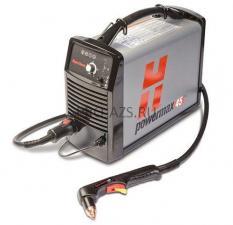 Аппарат для ручной плазменной резки Hypertherm Powermax 45 с резаком 6м