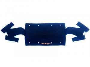 Накладка на оголовье TECMEN от пота для масок TM16/TM15